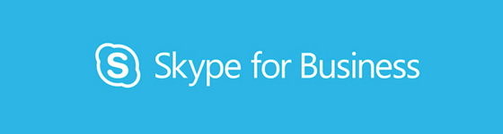 Skype for Business Kachel