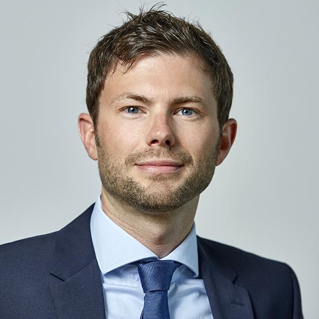 Sebastian Brinke