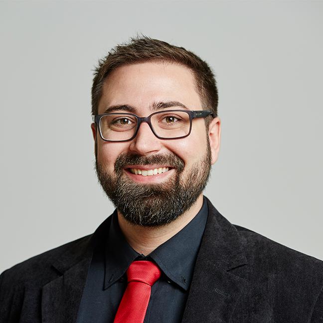 Boris Kölsch