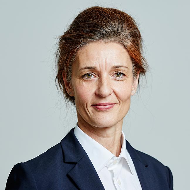 Ariane Radfan