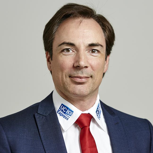 Sascha Reiss