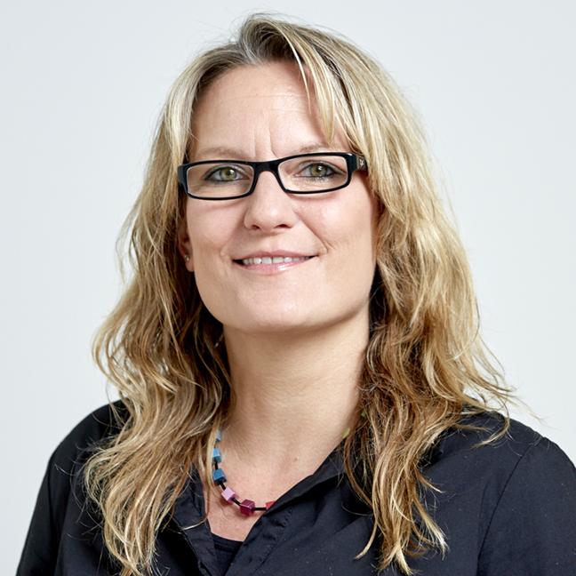 Nicole Wever